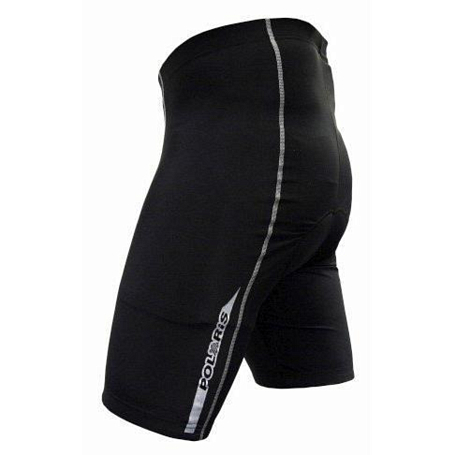 Велотрусы Polaris 2013 KEIRIN GEL SHORT Black