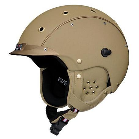 Купить Зимний Шлем Casco SP-3 Reflex FX gold Шлемы для горных лыж/сноубордов 845089