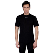 Футболка ACCAPI SHORT SL. T-SHIRT MAN (black) черный