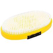 ����� TOKO Base Brush oval Nylon with strap (��������, ���������� 15 ��)