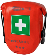 "Сумка-органайзер ""Аптечка"" Ortlieb 2021 First-Aid-Kit Regular Display 0,6 л (1 штука) Signal Red"
