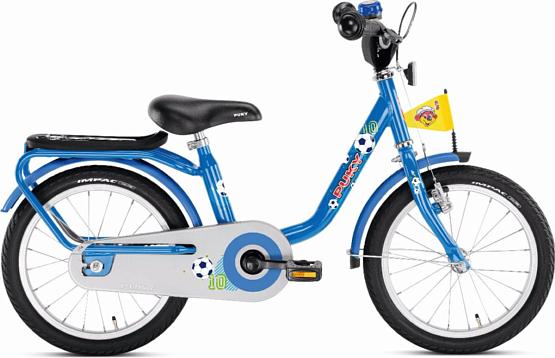 Купить Велосипед PUKY Z6 2016 light blue, До 6 лет (колеса 12 -18 ), 1326432