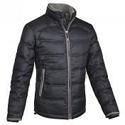 Куртка для активного отдыхаОдежда для активного отдыха<br>Мягкий пуховик с дополнительной матовой обработкой. Все необходимые рабочие характеристики и детали.<br><br>Активность: Каникулы в горах, Горный стиль &amp;#40;альпинизм как стиль жизни&amp;#41;<br>Защитные функции &amp;#40;свойства&amp;#41;: водоотталкивающие свойства,<br>ветрозащитный, утепление &amp;#40;изоляция&amp;#41;<br><br>Основные характеристики модели:<br>- бесшовная конструкция плечевой зоны<br>- Мягкий вязаный внутренний воротник.<br>- анатомический крой рукавов<br>- вшитые эластичные теплые манжеты для дополнительной защиты рук<br>- эластичная система регулировки одной рукой<br>- центральная молния с внутренним ветрозащитным клапаном по всей<br>длине<br>- 2 наружных кармана на молнии<br>- внутренний карман на молнии<br>- высококачественная внутренняя отделка<br><br>Основной материал: Dwp Pl Microripstop 55 / 100%PL<br>Подкладка : Pa Taffeta Wr 65<br>Отделка : Водоотталкивающее покрытие DWR &amp;#40;стойкое водоотталкивающее<br>средство&amp;#41;, Вощеный &amp;#40;покрытый воском&amp;#41;, непромокаемый<br>Ут еплитель: белый утиный пух 60/40, коэффициент сжатия 400 cuin 125g<br>Длина спины: 70cm &amp;#40;50/L&amp;#41;<br>Крой: стандартный крой<br>Размеры: 46/S - 62/6X<br>Вес: 703g<br><br>Пол: Мужской<br>Возраст: Взрослый<br>Вид: куртка