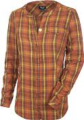 Рубашка для активного отдыхаОдежда для активного отдыха<br>Рубашка для активного отдыха Salewa.<br><br>Активность: Mountain inspired urban lifestyle<br>Защитные функции &amp;#40;свойства&amp;#41;: теплый<br>Комфорт: хорошие антибактериальные свойства, практичный<br><br>Основные характеристики модели:<br>- жесткий воротник<br>- планка с застежками по всей длине<br>- нагрудный карман с клапаном.<br>- эффектные детали<br><br>Основной материал: Polarlite wool flanel 139 BS<br>Отделка: с внутренним ворсом<br><br>Длина спины: 69.5 cm &amp;#40;44/38&amp;#41;<br>Крой: приталенный &amp;#40;зауженный крой&amp;#41;<br>Size: 38/32 - 52/46<br>Вес: 211 g &amp;#40;44/38&amp;#41;<br>