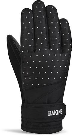 Купить Перчатки горные DAKINE 2015-16 DK ELECTRA GLOVE DOTTY Перчатки, варежки 1219042