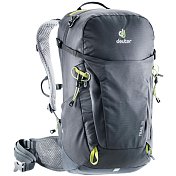 Рюкзак Deuter 2020-21 Trail 26 Black/Graphite