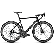 Велосипед Focus Izalco Max Disc 8.8 2019 Black