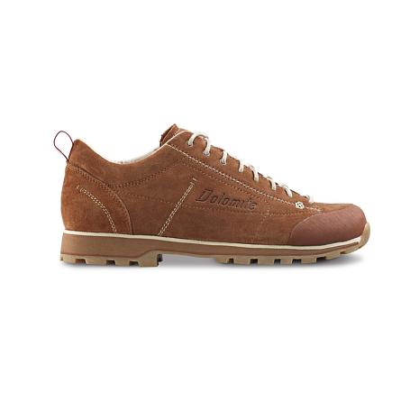 Купить Ботинки городские (низкие) Dolomite 2015 Cinquantaquattro CINQUANTAQUATTRO LOW CHERRY Обувь для города 1148853