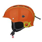 Зимний ШлемШлемы<br>Шлем 2 в 1-можно использовать и как горнолыжный, и как велосипедный. Стиль и технология в лучшем виде! <br>Колоссальное количество расцветок! <br>Съемные амбюшуры, система автоматического климат-контроля, тонкая регулировка размера, светоотражающие полоски My Style.<br>50-56 cm = S<br>56-59 cm = M<br>59-63 cm = L<br><br>Пол: Женский<br>Возраст: Взрослый