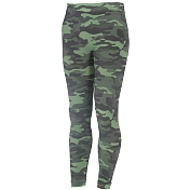 Брюки Accapi 2019-20 Polar Bear Free Time Trousers Man Camoulage Black/Green