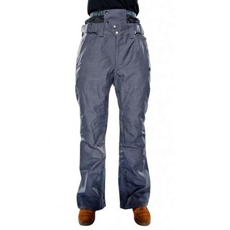Купить Брюки сноубордические I FOUND 2014-15 DAILYGRIND PANTS MAGNET Одежда сноубордическая 1140750