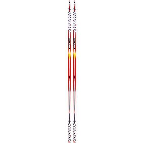 Купить Беговые лыжи ATOMIC 2011-12 PRO CLASSIC G2 Syncro 763669