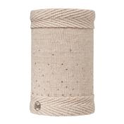 ШарфАксессуары Buff ®<br>Теплый и мягкий шарф защитит от холода, идеально подойдет для интенсивной деятельности, такой как катание на лыжах, пешие прогулки или верховая езда.<br><br>Особенности:<br><br>- шарф с мягкой флисовой подкладкой. Сочетание этих слоев создает атмосферу подушки и поддерживает температуру<br>- обладает хорошей воздухопроницаемость и отведением влаги<br>- 70% акрил, 25% шерсть и 5% альпака<br><br>Пол: Унисекс<br>Возраст: Взрослый<br>Вид: шарф, снуд