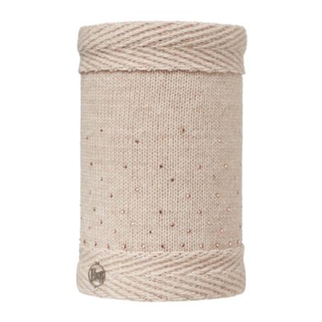 Купить Шарф BUFF KNITTED & POLAR NECKWARMER AURA CRU CHIC-CRU-Standard Банданы и шарфы Buff ® 1227739