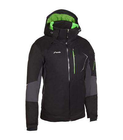 Купить Куртка горнолыжная PHENIX 2016-17 Duke Jacket BK Одежда 1308947