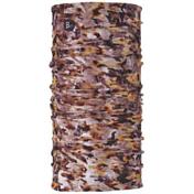 БанданаАксессуары Buff ®<br>Бесшовный многофункциональный аксессуар из серии Angler Buff. Защитит лицо во время рыбалки от вредного солнечного излучения, а также от насекомых.<br><br>Можно носить разными способами в зависимости от погоды, настроения и других обстоятельств природы.<br><br>Специальная четырехканальная структура материала Coolmax Extreme формирует систему, которая выводит влагу наружу от кожи к внешнему слою ткани, где испаряется и высыхает быстрее, нежели на любом другом материале. Благодаря своевременному отводу влаги поддерживается нормальная температура тела, и снижается риск перегрева. Также блокируется до 95% ультрафиолетового излучения.<br><br>Ультрафиолетовое излучение &amp;#40;UV&amp;#41; содержится в солнечных лучах. Солнечный ожог это признак того, что кожа получила очень большую порцию UV излучения. Сильное облучение солнцем из года в год, может привести к более серъёзным последствиям, таким как рак или катаракта. Ношение специальной банданы Buff с защитой от UV излучения поможет снизить этот негативный эффект.<br><br>Теперь с технологией Polygiene банданы Buff сохраняют свежесть намного дольше.<br><br>Один размер, подходяший большинству взрослых.<br><br>Допускается машинная стирка. Глажка не требуется.<br><br>Характеристики товара:<br>Сезон: всесезонный<br>Конструкция: труба<br>Дизайн: рыбалка<br>Серия: ANGLER BUFF<br><br>Пол: Унисекс<br>Возраст: Взрослый<br>Вид: бандана