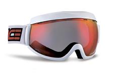 Очки горнолыжныеОчки горнолыжные<br>Маска идеально подходящая и для лыж, и для сноуборда. <br>Широкий, ничем не стисненный обзор. <br>Внутренная поверхность маски покрыта бархатом, предоставляющим допольнительный комфорт. <br>Зеркальные линзы с антифогом и защитой от царапин.<br>Выпускаются в размерах XL и XS.<br><br><br>Пол: Унисекс<br>Возраст: Взрослый