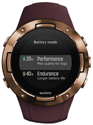 Часы Suunto 5 Burgundy Copper