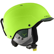 Зимний Шлем CEBE 2018-19 Contest Visor Lime Mountain