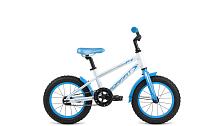 Велосипед Format Kids Girl 14 2017 Белый