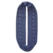 БанданаАксессуары Buff ®<br>Модный шарф-снуд от Buff - это универсальный головной убор, который может превращаться в шарф или капюшон. Прекрасно сочетается с повседневной городской одеждой.&amp;nbsp;&amp;nbsp;&amp;nbsp;&amp;nbsp;Состав: 100 хлопок.<br><br>Пол: Унисекс<br>Возраст: Взрослый<br>Вид: шарф, снуд