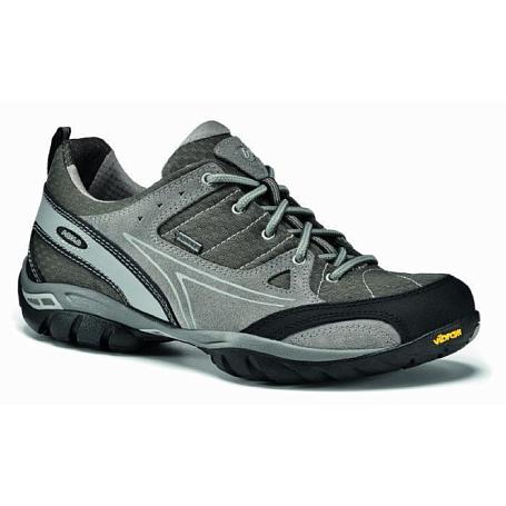 Купить Ботинки для треккинга (низкие) Asolo Natural Shape Dome Gv ML Cendre-Smoky brown Треккинговая обувь 1015914