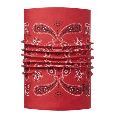 Купить Бандана BUFF DOG CASHMERE RED S/M Банданы и шарфы Buff ® 1263330