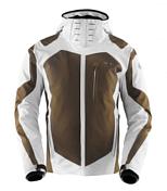 Куртка горнолыжная Killy 2012-13 SPARTACUS M JKT GOLDEN BROWN (коричневый)
