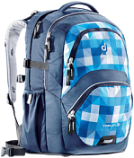 Рюкзак Deuter 2015 School Ypsilon blue arrowcheck