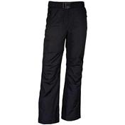 Брюки горнолыжные MAIER 2009-10 CHRISTEL (L) (black) черный