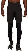 Тайтсы беговые Asics 2020-21 Windblock tight Performance Black