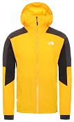 Куртка для активного отдыха The North Face 2020 Impendor Light WindWall™ Flame Orange/TNF Black