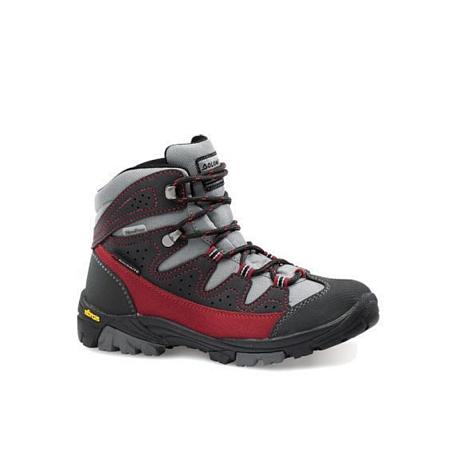 Купить Ботинки для треккинга (высокие) Dolomite 2016 MARMOTTA WP RED-GREY, Треккинговая обувь, 1015573