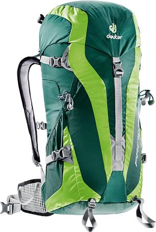 Купить Рюкзак Deuter 2017-18 Pace 30 forest-kiwi Рюкзаки для фрирайда 1168337