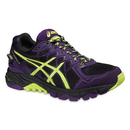 Купить Беговые кроссовки для XC Asics 2015-16 GEL-FujiTrabuco 4 G-TX Кроссовки бега 1188613