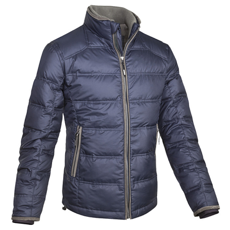 Куртка для активного отдыха Salewa ALPINE LIFE MEN AURONZO DWN M JKT night