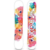 Сноуборд Roxy XoXo C2 2019-20 Light