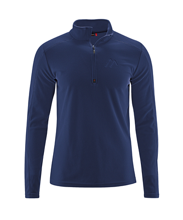 Купить Флис горнолыжный MAIER 2015-16 Midlayer Dennis medieval blue Одежда горнолыжная 1191927