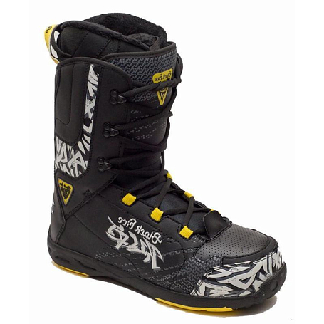 Купить Ботинки для сноуборда Black Fire 2014-15 Kurt 1125725
