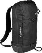 Рюкзак Jones DSCNT 19L Black