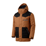 Куртка сноубордическаяОдежда сноубордическая<br>Представляем вам куртку для сноуборда Romp 180 Slim Jacket. В этом году 180 серия курток делится на 2 модели: обычного свободного кроя(Switch Classic Jacket) и слегка зауженного(180 Slim Jacket). Подойдет и для девушек и для парней.<br><br>Технические характеристики:<br>Мембрана 15000/10000<br>Регулируемая вентиляция в подмышечной области<br>Снегозащитная юбка<br>Карман для ски-пасса на рукаве<br>Внутренний карман для маски, карман для плеера или телефона<br>Снегозащитные манжеты<br>Проклеенные в критических местах швы<br>Утяжка капюшона<br><br>Пол: Мужской<br>Возраст: Взрослый<br>Вид: куртка