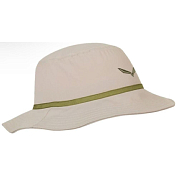 Панама Salewa 2018 FANES BRIMMED UV HAT plaza taupe
