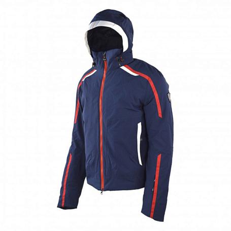 Купить Куртка горнолыжная EA7 Emporio Armani 2014-15 MOUNT PERF FUN ON PISTE M JKT 4 271571/4A360 NERO, Одежда горнолыжная, 1143622