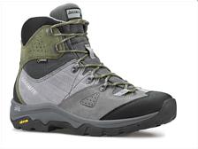 Ботинки Для Треккинга (Высокие) Dolomite 2016 Kendal Gtx Gunmetal-olive