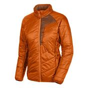 Куртка Туристическая Salewa Hiking & Trekking Chivasso 2 Prl W Jkt Burnt Orange/7360/6910
