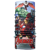 Бандана Buff SUPERHEROES JR POLAR BUFF AVENGERS ASSEMBLE MULTI / FLINT