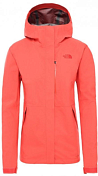 Куртка для активного отдыха The North Face 2020 Dryzzle Cayenne Red