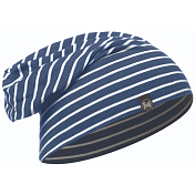 Шапка Buff Cotton Hat Buff DENIM STRIPES