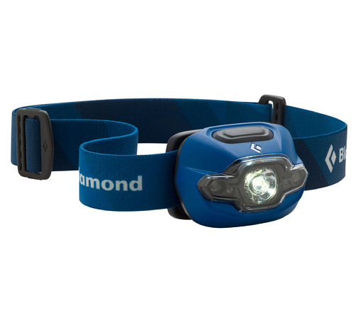 Фонарь налобный BLACK DIAMOND Cosmo Headlamp Ultra Blue