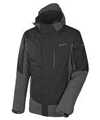Куртка Для Активного Отдыха Salewa Partner Program *Gea 2 Ptx/pl M 2X Jkt Black Out/0730 Int.0910